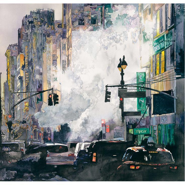 Manhattan Steam Original has sold - John Salminen