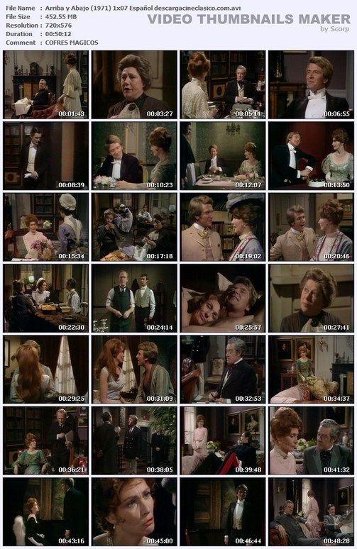 Arriba Y Abajo (1971) 1ª Temporada