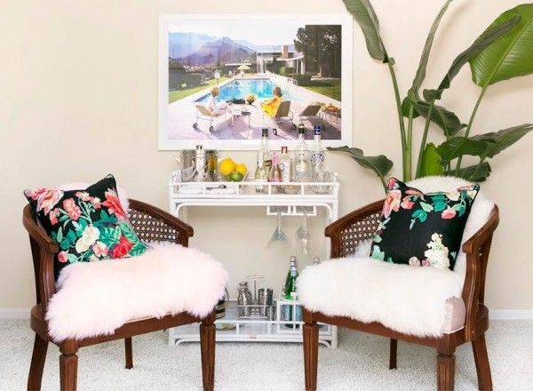 Style At Home: Jana Bek | theglitterguide.com