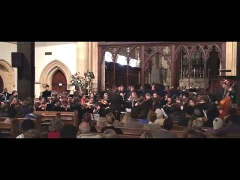 Hans Zimmer: Pirates of the Caribbean - Johannesburg Youth Orchestra in Grahamstown - YouTube