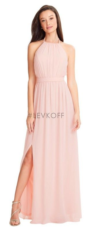 e44606a5641 LEVKOFF Bridesmaid Dress Style 7053