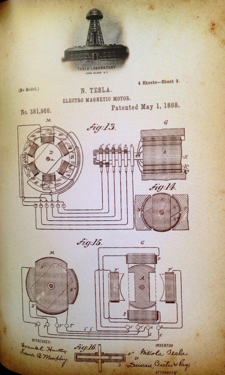 680 Best Images About Nikola Tesla On Pinterest Tesla