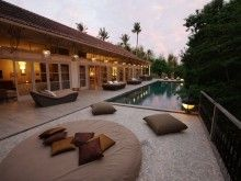 Alila Villas Soori hotel Overview - Tabanan - Bali - Indonesia - Smith hotels