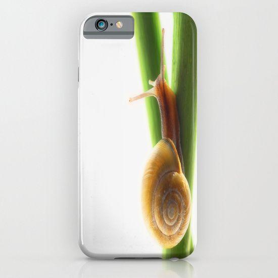 Auf dem Weg hinauf iPhone & iPod-Kasten