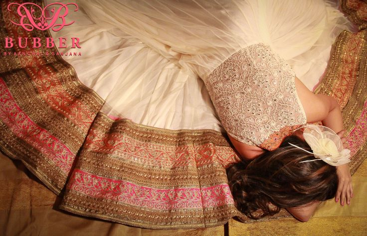Bubber Couture's gorgeous collection, available at scarletbindi.com