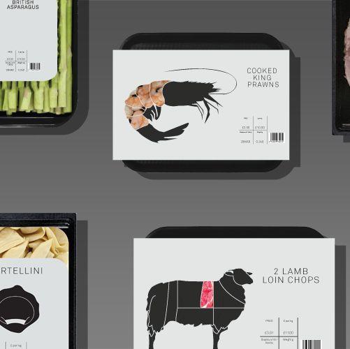 Own-Brand Food Packaging