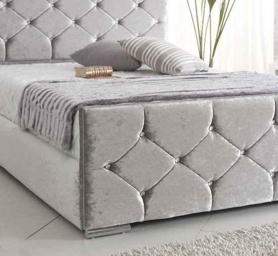 Best 51 Best Luxury Beds Uk Images On Pinterest 400 x 300