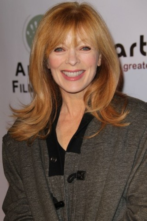 frances fisher | Character Inspiration | Pinterest