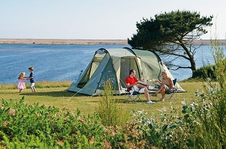 Campsite pitch for £1, anyone? The Sun and Caravan Sitefinder are offering these bargain breaks on a range of campsites this summer 2013. Buy the Sun & cut out vouchers...