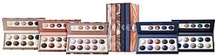 Laura Geller The Starlet Collection Set of 5 Shadow Palettes
