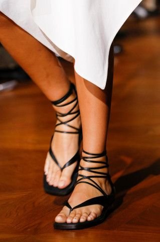The Top 7 Accessory Trends of Spring 2015 – Vogue - Stella McCartney