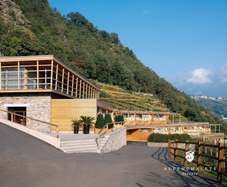 Residenz bei Meran - Hüttenurlaub in Meran mieten - Alpen Chalets & Resorts