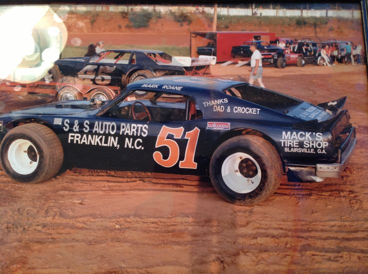 114 Best Dirt Track Old Stock Cars Images On Pinterest Cars