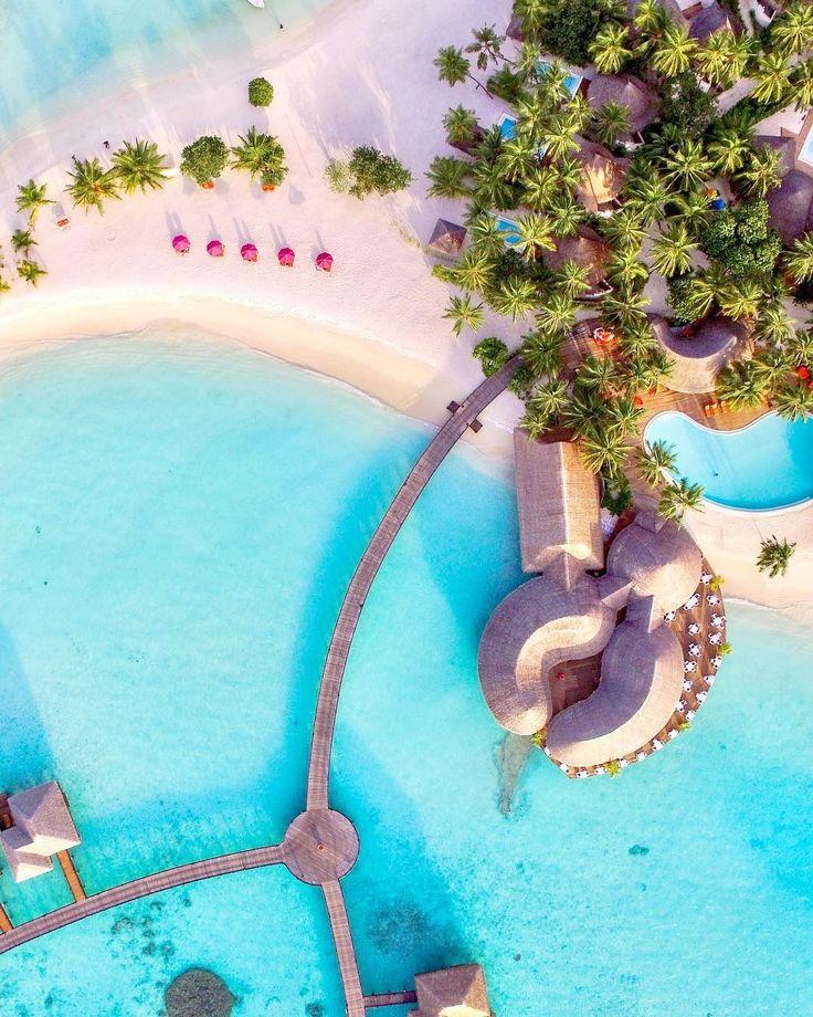 Sun Island Beach Maldives: Maldives And Seychelles Luxury Travel Agent