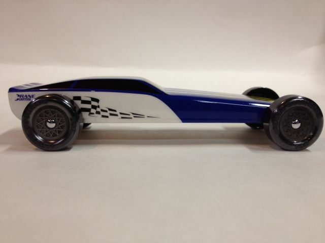 73 best Pinewood Derby images on Pinterest Pinewood derby cars