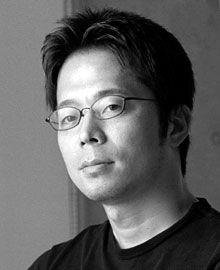 吉岡徳仁 Tokujin Yoshioka