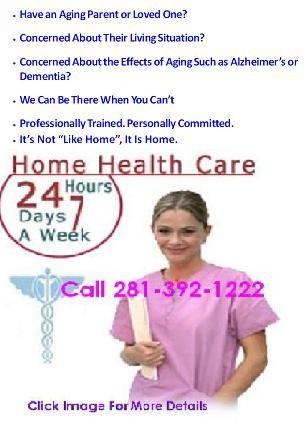 at home senior care