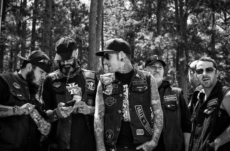 Redneck Revolt and other groups have pledged to resist right-wing extremists by any means necessary.