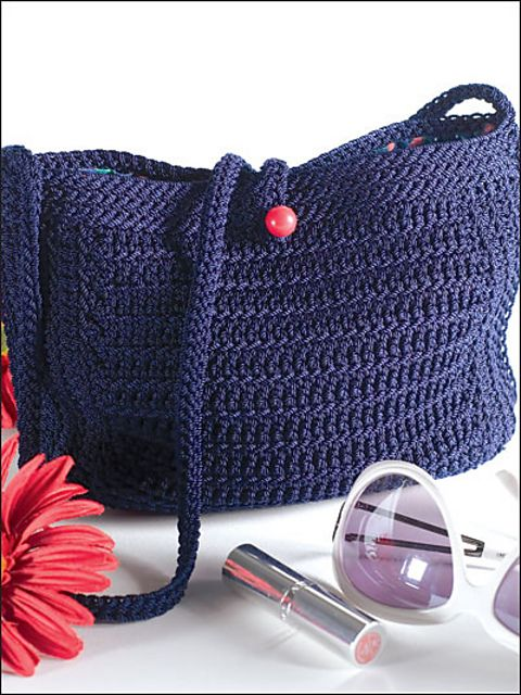 Pin on CROCHET PURSES