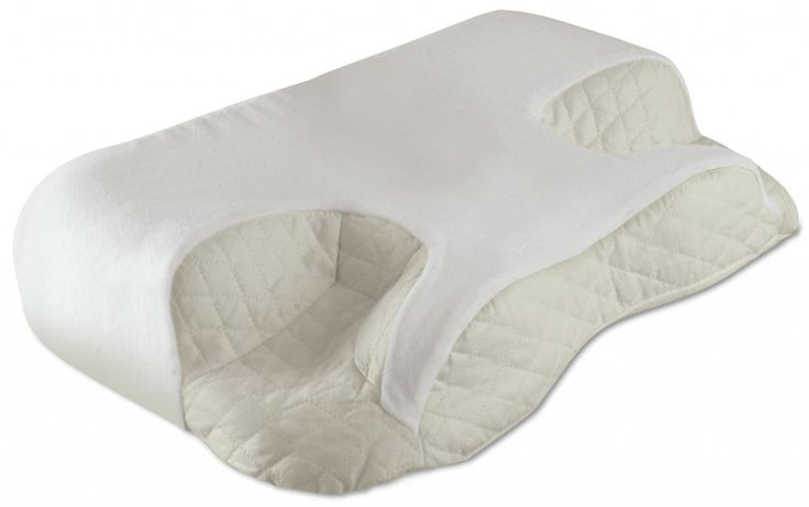 Comfortable Cpap Pillows For Side Sleepers : Comfortable Cpap Pillows For Side Sleepers