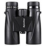 #5: Eyeskey 10X42 HD Lightweight Binoculars for Adults and Kids with User-Friendly PVC Covers for Outdoor Travelling Clear Sightseeingetc#cameras #photoaccessories #amazon #movers #shakers