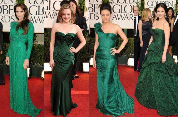 Χρωματικοί Συνδυασμοί και Μακιγιάζ για Πράσινο Φόρεμα | Woman Oclock