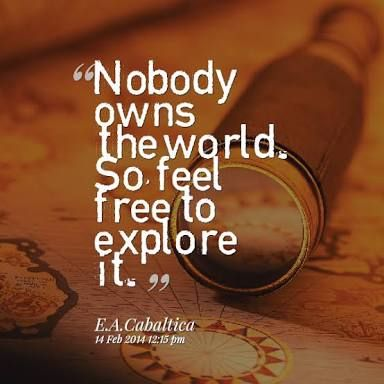exploring the world - Google Search