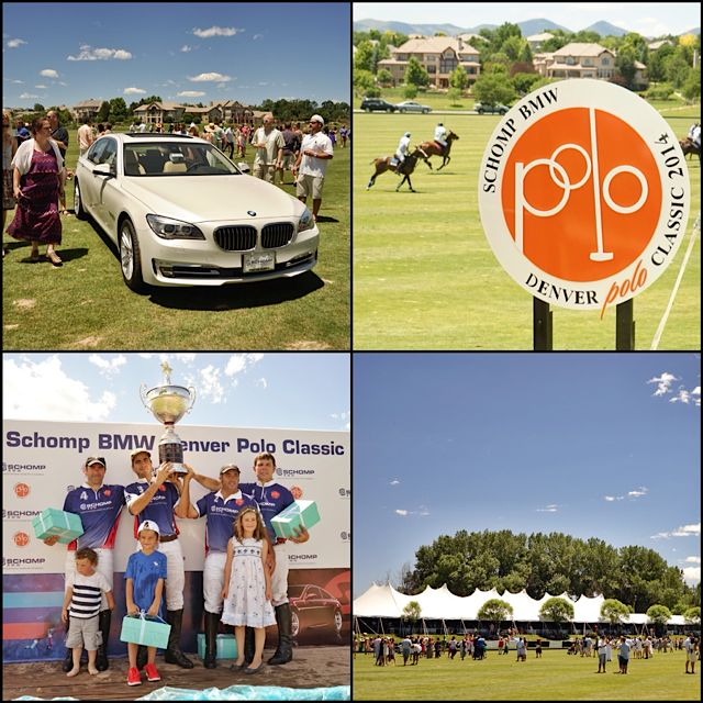17 Best Images About Schomp + Denver Polo Classic On