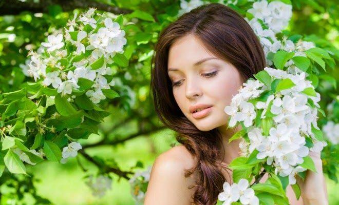 FOCH: Pielęgnacja ciała na wiosnę. Pięknie i promiennie!...