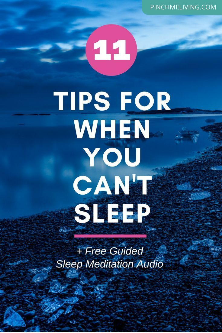 Can't sleep? Here are 11 simple tips in this awesome infographic to help you set yourself up for restful sleep. PLUS my #1 most effective strategy for getting good sleep (dealing with a big root cause behind sleep problems) and download your free copy of