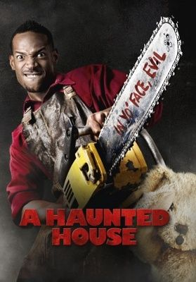 A Haunted House (2013) movie #poster, #tshirt, #mousepad, #movieposters2