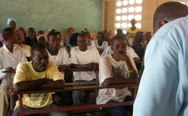 Jean v. Dorelien  Haiti: The High Command and the Raboteau Massacre