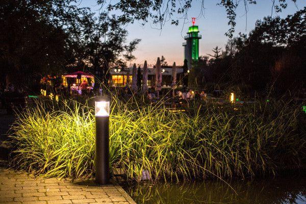 Zadbaj o zewnętrzne i ogrodowe oświetlenie domu