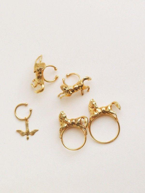 Stine Goya jewelry