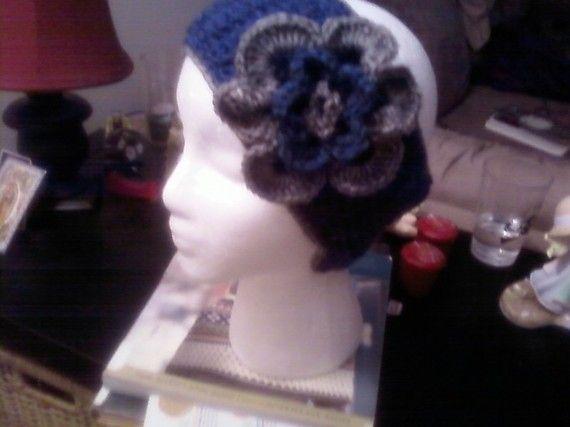 Womenteengirls Headband Earwarmer by inspirebynancy on Etsy, $15.00