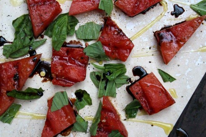 So cool it's hot: How to grill watermelon! - Chatelaine.com