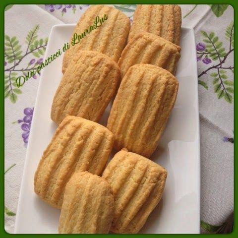 Dolcipasticci: Biscotti di zia Preziosa