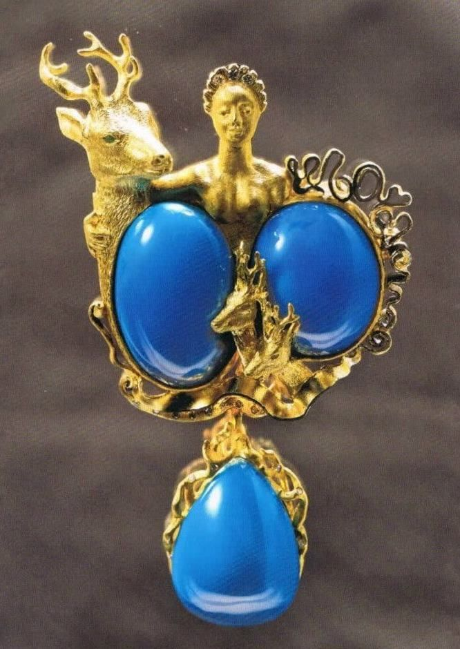 274 Best images about Royal Jewels of Denmark on Pinterest ...