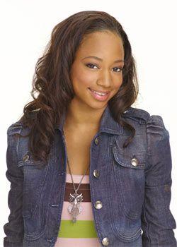 Monique Coleman Taylor Mckenzie East High Wildcats