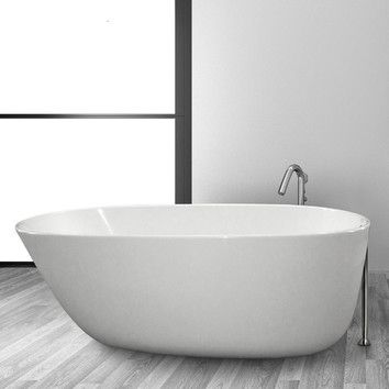 FREE SHIPPING! Shop AllModern for Hydro Systems Daniela 5830 SS 58 x 21 Bathtub - Great Deals on all  products with the best selection to choose from!