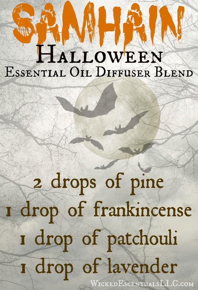 157 best Samhain - Halloween - All Hallows Eve - Pagan Holiday ...