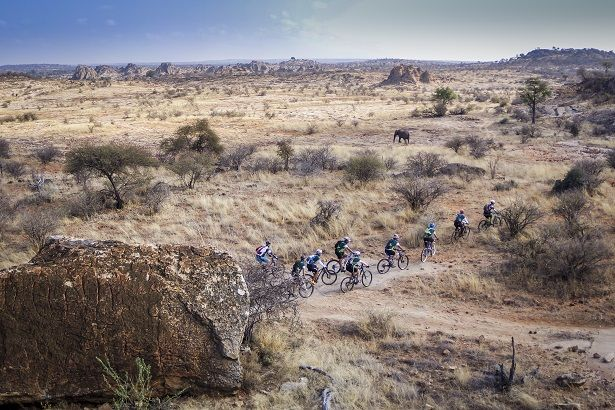 Why Riding a Tour is Better than Riding a Race