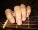 B7 guitar chord | Bell & Co Music