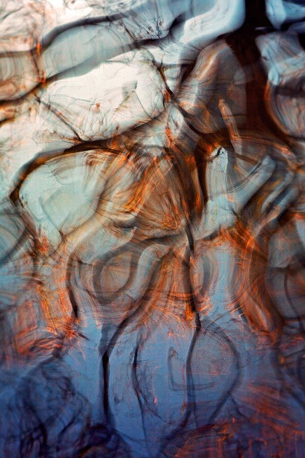 Watermarks - Abstract Photography by Marco Visch