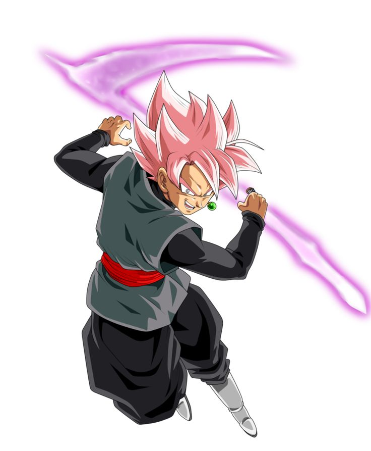 Black Goku super saiyan rose V2 by BardockSonic on DeviantArt  |Black Goku Super Saiyan