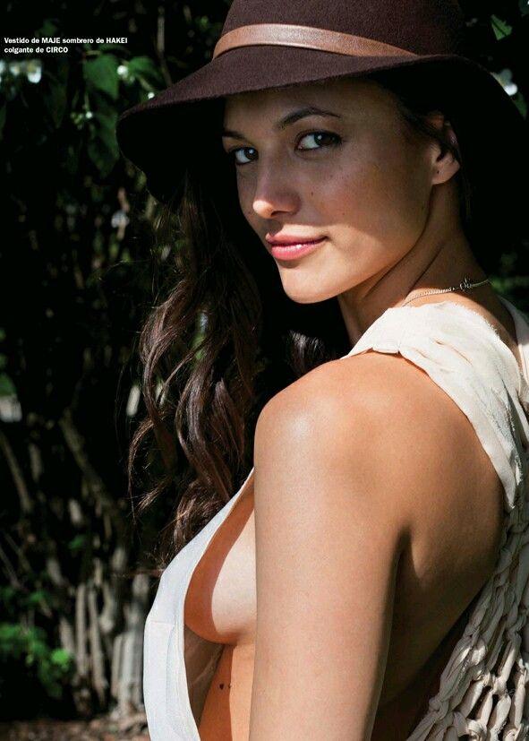 Bibiana fernandez nude Nude Photos