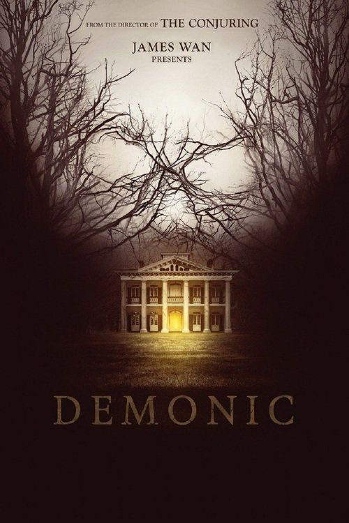 Demonic Full Movie Online Streaming 2015 check out here : http://movieplayer.website/hd/?v=1841642 Demonic Full Movie Online Streaming 2015  Actor : Maria Bello, Frank Grillo, Cody Horn, Dustin Milligan 84n9un+4p4n