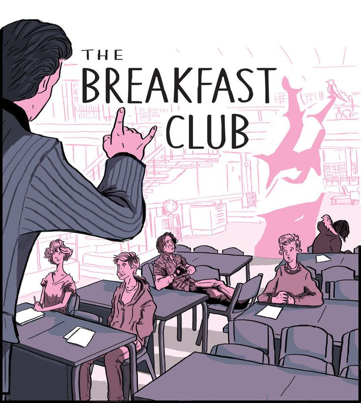 "psychology of the breakfast club essay The psychology of inequality molly ringwald revisits ""the breakfast club"" in the age of #metoo by molly ringwald 4 annals of medicine what does it mean to die."