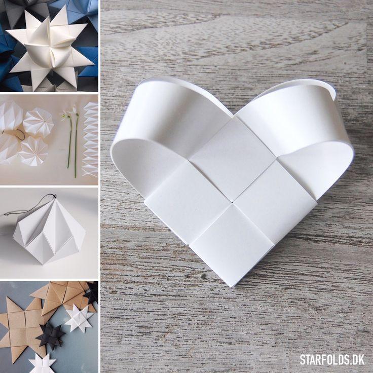 Rigtig godt nytår og tusinde tak fordi du har fulgt med på bloggen i 2015. Det har været et spændende første år og en fantastisk rejse ind i det kreative univers af flettestjerner og moderne origami. Starfolds.dk har haft mere end 25.000 sidevisninger og besøgende fra 67 lande. Tak for dit bidrag, dine kommentarer og... [Læs mere]