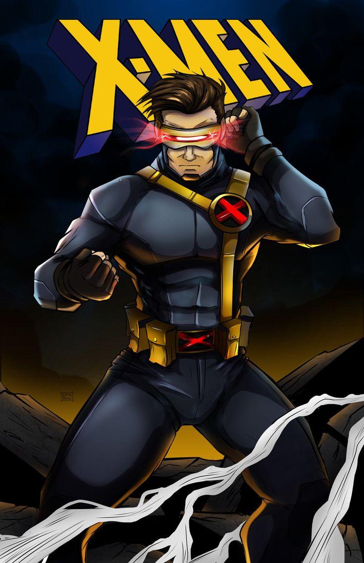 211 best Phoenix & Cyclops images on Pinterest   Comics ...X Men Cyclops Comic